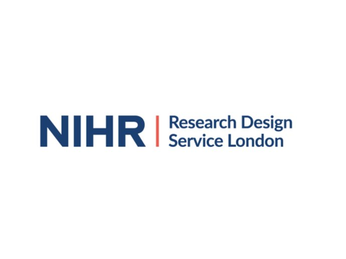 NIHR Research Design Service London Logo