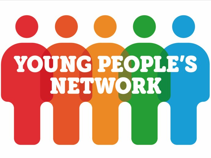 Young People's Network Logo