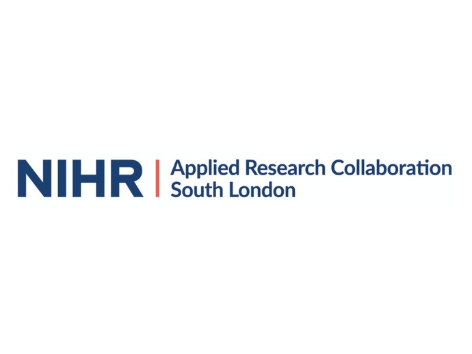 NIHR Logo - the letters spelling out NIHR